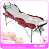 Super Lightweight Massage Table Parts Folding and Portable Sex Massage Table