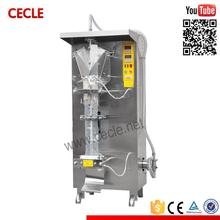 Famous brand price for natural juices filling machine