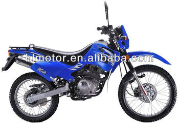 150cc XY150 motorcycle dirt bike OFF ROAD JH150-6 JH125L-2
