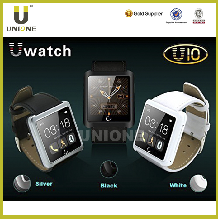 Wholesale Factory smart watch u10,u10 smart watch