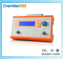 CE Marked LCD Display Portable Emergency Ventilators