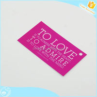 Get 100USD coupon custom printing bingo cards