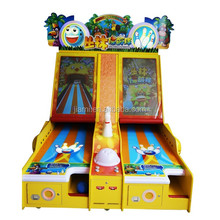 Newest arcade bowling machine cricket bowling machine for sale coin operated