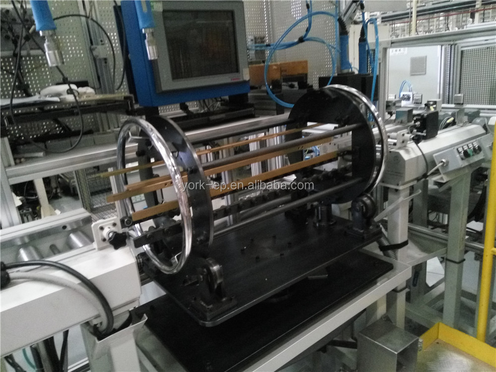 OEM excellent design customized Automatic engine cylinder cleaning and testing equipment