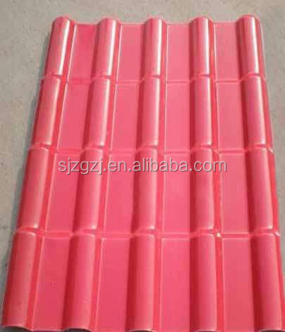Good market cheap roofing materials silicon steel sheet iron core steel roofing made in china