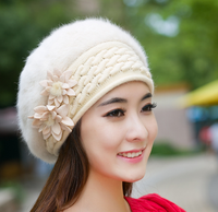 new style winter handmade beanie hats crochet christmas hats for adults