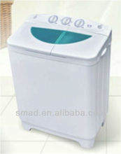 9 kg home use semi automatic double tub washing machine/washer