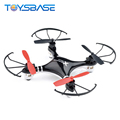2.4G Four Axle Mini Rc Drone Belt Protection Ring Mini Magic Ufo Toy