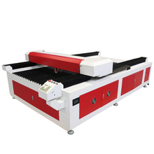 LM-1325 metal &non-metal co2 laser cutting machine price for stainless/wood/acrylic
