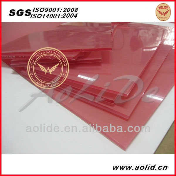 Nylon Flexcel Photopolymer Printing Plate 1.70mm Quality Same As Toyobo