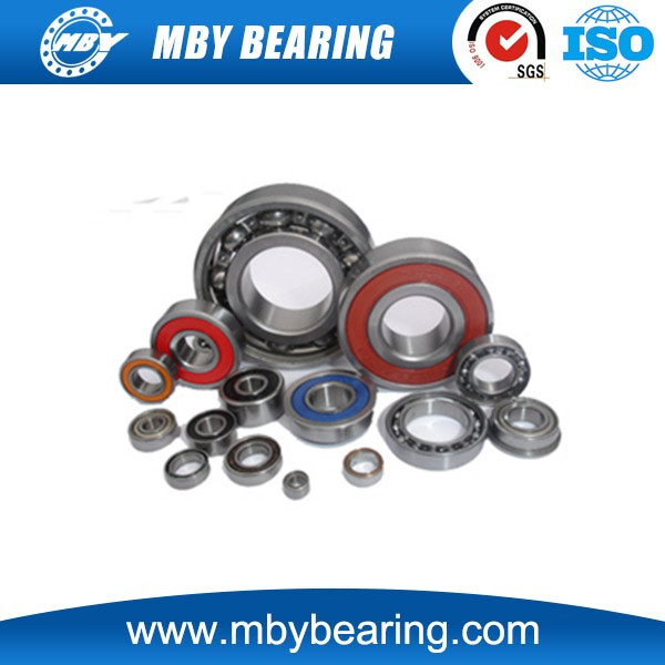 High Speed Longboard Bearing 608 Skateboard Bearing 608 ZZ RS