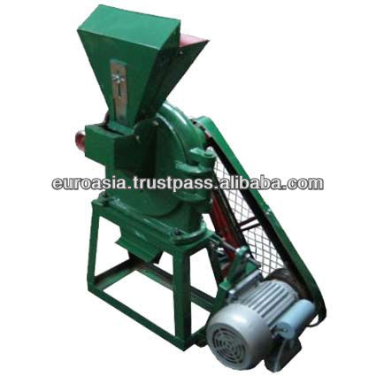 MILL - DISK MILL WITH PAINTED MILD STEEL 1.5HP