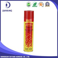 Powerful popular GUERQI 899 silicone spray for leather