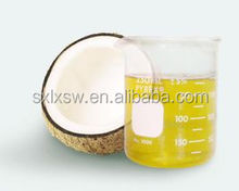 Hot selling OEM pure Natural fresh coconut extract virgin coconut oil virgin coconut oil capsule