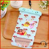 Whosale hot selling mobile waterproof cell phone case