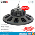 130Lm/W super bright UFO LED sport court lighting for tennis basketball badminton soccer football ice rink