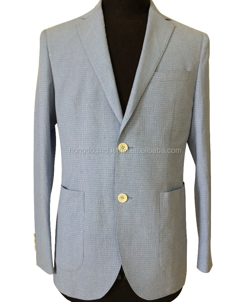 Custom Made New Style Mans Leisure Suits