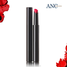 ANC cosmetics high brand famous elegant makeup long slim lipstick case packaging