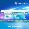 Digital inkjet printer/eco solvent printer/infiniti printer