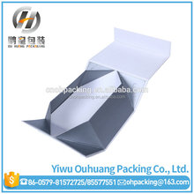 Wholesale cheap Price paper folding gift box
