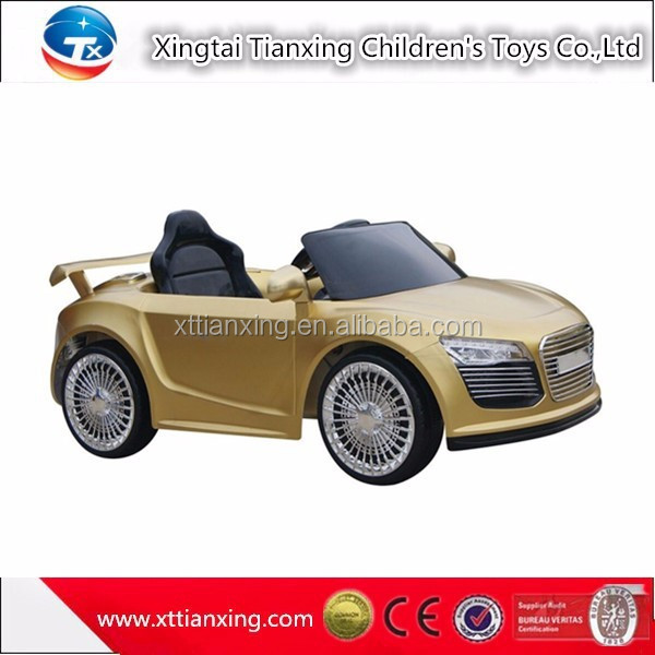 Radio Controlled Car , Recharged Battery Operated Car Toy , Ride On Kids Car Remote Control