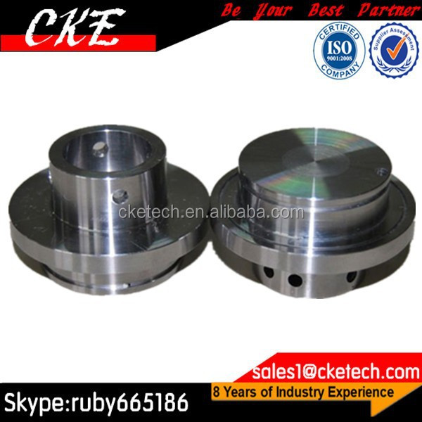 Customized TVS Motorcycle Spare Parts