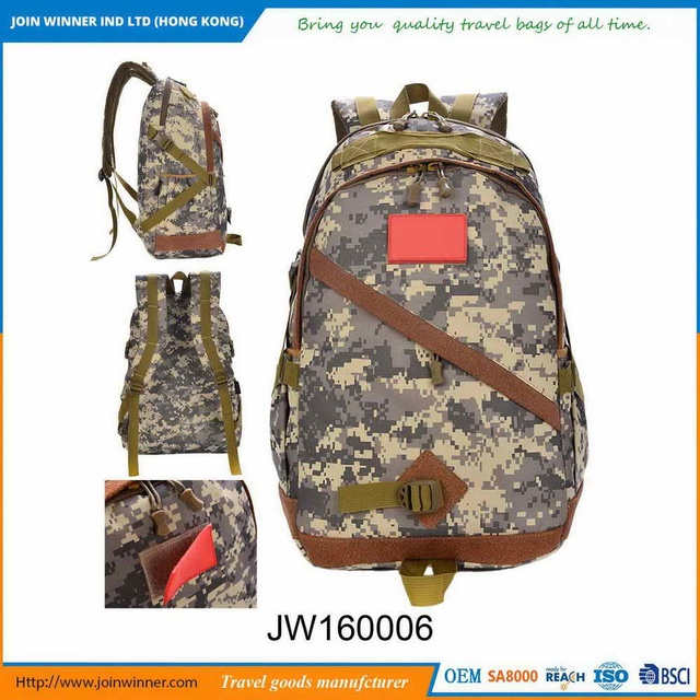 Brand New School Bag Cosmetic With Long-Term Service