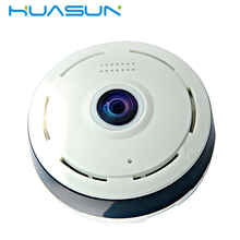 360 degree wifi action detect camera panoramic camera H.264 Video Encoder Wifi panoramic camera