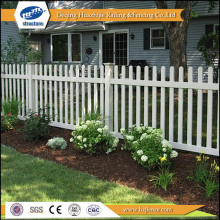 good quality plastic hedge garden fence