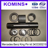 3433300219 M.B Truck King Pin kit