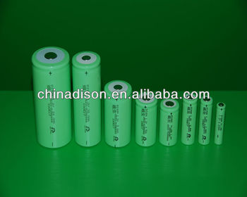 1.2V +70C HRHT23/43 Ni-MH SC Rechargeable Battery 3000mAh
