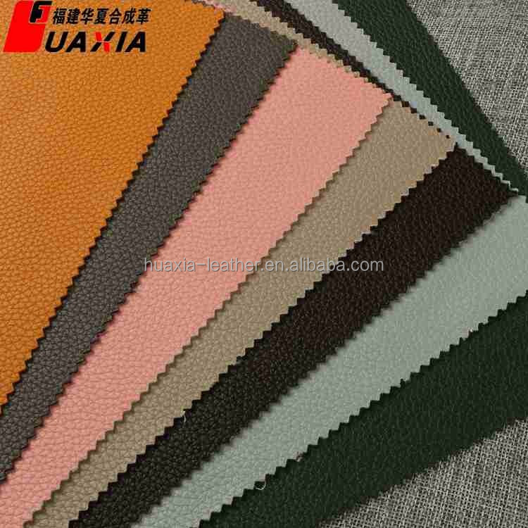 pu synthetic leather for luggage/bags/case