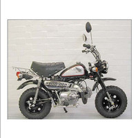 Monkey Bike 110cc Pit Bike CE