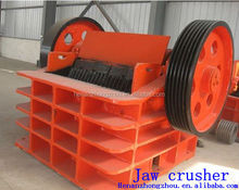 AC Motor Type and mining equipment Application jaw crusher for granite PE750*1060