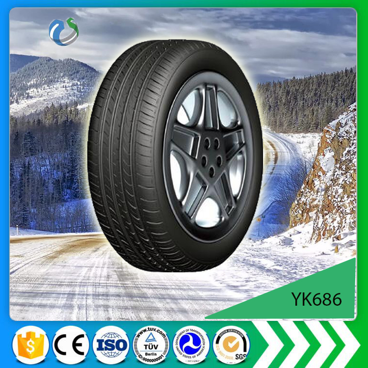 China new car tire manufactory looking for a partner 155/70R13