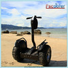 2015 sophisticated alerts off-road self balance scooter electric personal transport vehicle for Sale
