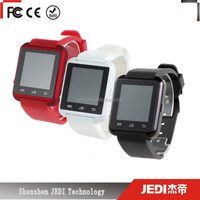 hot sell cheap price U8 small watch mobile phone in good quality_C889