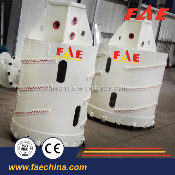 China FAE rotary drilling rig parts rock core barrel