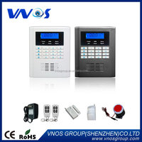Top quality useful wireless home perimeter alarm system