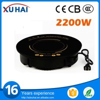 Hot sale induction cooker glass ceramic plate