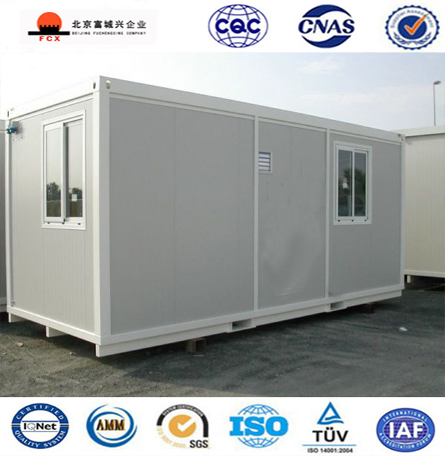 Modular Prefab Prefabricated Luxury Shipping Container House