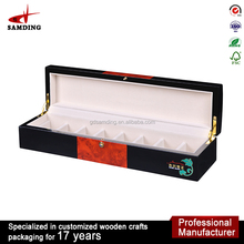 2016 hot sale Black tea packing small box