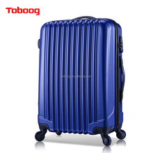2016 New Fashion Design ABS+PC China Supplier Eminent Luggage,Luggage with retractable wheels,travel Luggage bag with Good Price