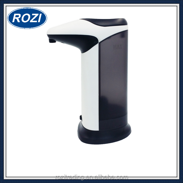 No-Touch Automatic Hand Soap Refill Soap Dispenser for Kitchen