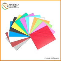 High Quality Hologram Plastic Lamination Book Cover From China