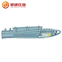 Fully stocked IP65 Die-Casting aluminum street light led road lamp