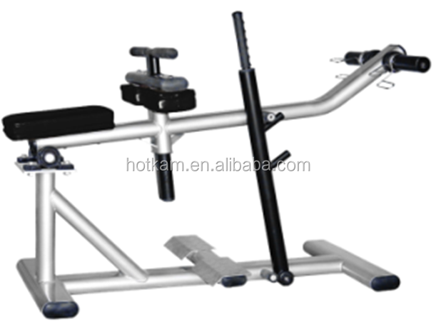fitness calf machine