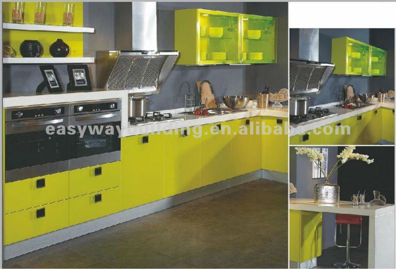 Kitchen Cabinet Color Combinations   Buy Kitchen Cabinet,Kitchen Furniture, Kitchen Design Product On Alibaba.com