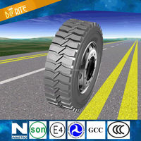 New Radial Truck Tire 295/75R22.5 11R22.5 11R24.5 285/75R24.5 for sale in America/South America market with DOT