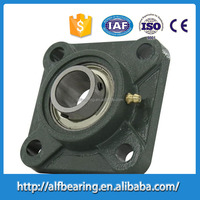 100% test China factory pillow block bearing f208 with super quality